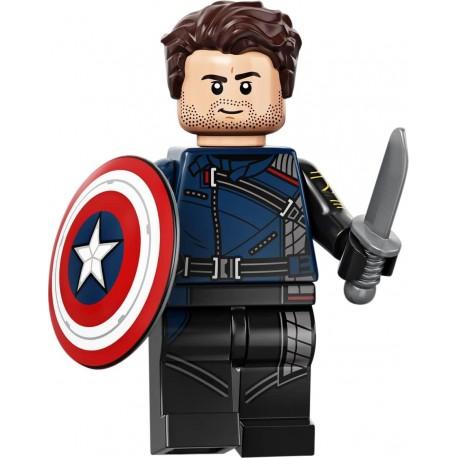 LEGO® Minifig Série Marvel Studios - Winter Soldier - 71031