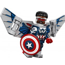 LEGO® Minifig Série Marvel Studios - Captain America - 71031