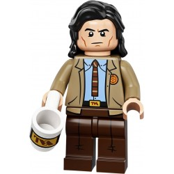 LEGO® Minifig Série Marvel Studios - Loki - 71031