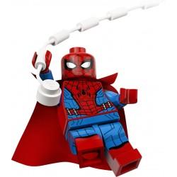 LEGO® Minifig Série Marvel Studios - Zombie Hunter Spidey - 71031