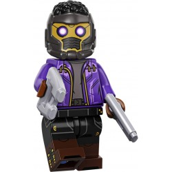 LEGO® Minifig Marvel Studios Series - T'Challa Star-Lord - 71031