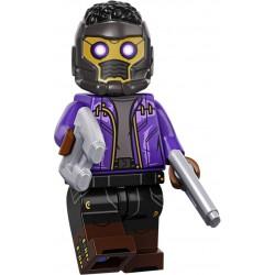 LEGO® Minifig Série Marvel Studios - T'Challa Star-Lord - 71031
