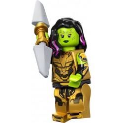 LEGO® Minifig Série Marvel Studios - Gamora avec l'épée de Thanos - 71031