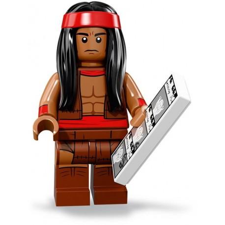 LEGO Minifig - Apache Chief 71020