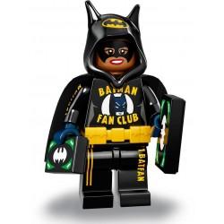 LEGO Minifig - Batgirl Fan Club 71020