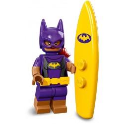 LEGO Minifig - Batgirl Vacances 71020