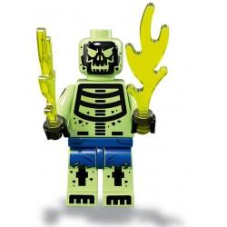 LEGO Minifig 71020 - Doctor Phosphorus