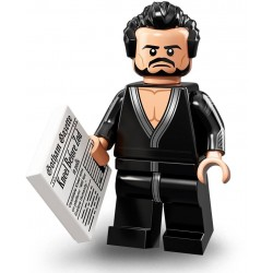 LEGO Minifig 71020 - General Zod