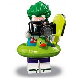 LEGO Minifig 71020 - Joker en vacances