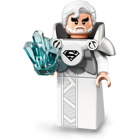 LEGO Minifig 71020 - Jor-El