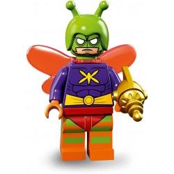 LEGO Minifig 71020 - Killer Moth