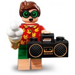 LEGO Minifig 71020 - Vacation Robin