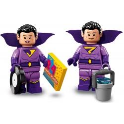 LEGO Minifig 71020 - Wonder Twin (Jayna + Zan)