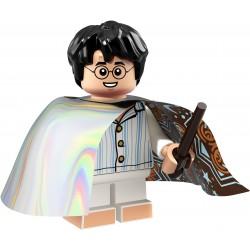 LEGO® Série Harry Potter- Harry Potter (Cape Invisibilité) - 71022