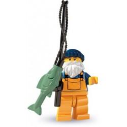 un pêcheur