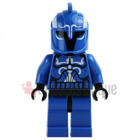 Senate Commando Trooper Lot Of 5 Star Wars Minifigure
