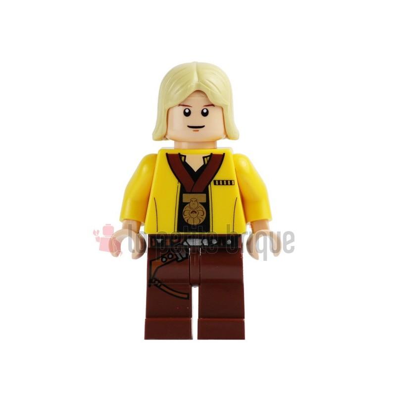 Bodywear Lego Minifigure Red Standard Cape X1 Minifigure Not Included.
