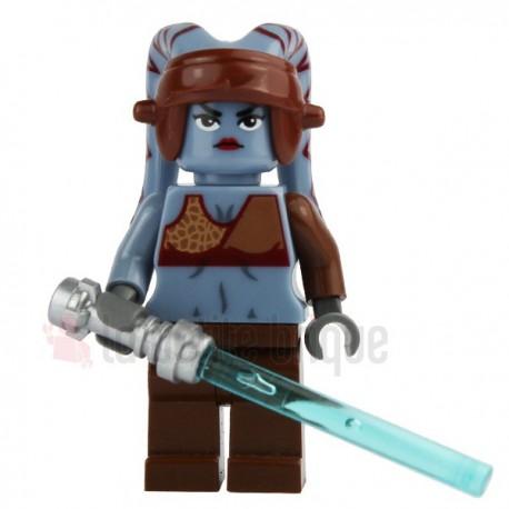 Aayla Secura - Jedi