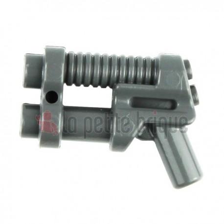 Two Barrel Pistol 01