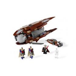 7752 - Count Dooku's Solar Sailer