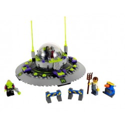 7052 - UFO Abduction