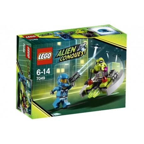 7049 - Alien Striker