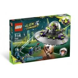 7052 - L'OVNI kidnappeur