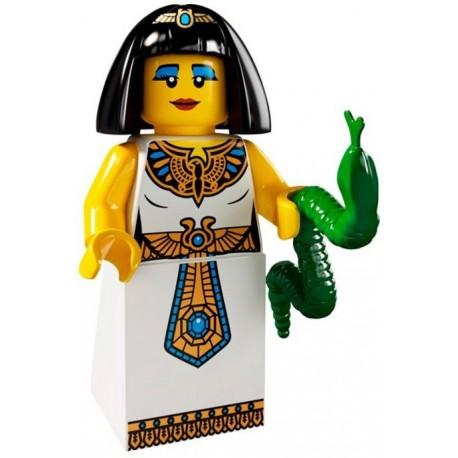 la Reine d'Egypte