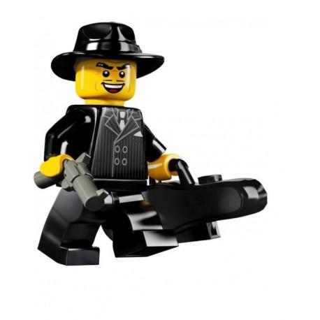 un gangster