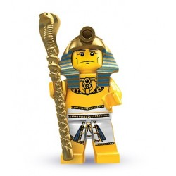 un pharaon