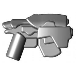 Pistolet de chasseur de têtes Pearl Dark Gray