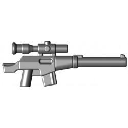 Fusil de Sniper Pearl Dark Gray