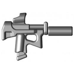 Pistolet mitrailleur Forces Speciales Pearl Dark Gray