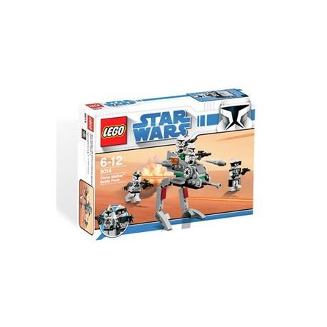 8014 - Clone Walker Battle Pack