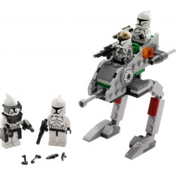 8014 - Clone Walker Battle Pack