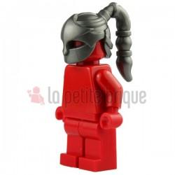 Masque d'Assassin Pearl Dark Gray