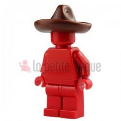 Sombrero Reddish Brown