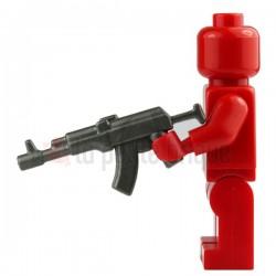 Fusil d'assaut russe AK74