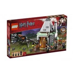 4738 - La cabane de Hagrid