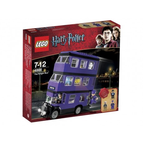 4866 - The Knight Bus