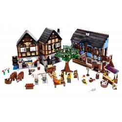 10193 - Medieval Market Village