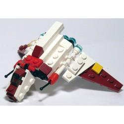 30050 - Republic Attack Shuttle (Mini)