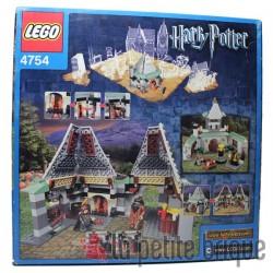 4754 - Hagrid's Hut