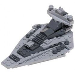 4492 - Star Destroyer (Mini)