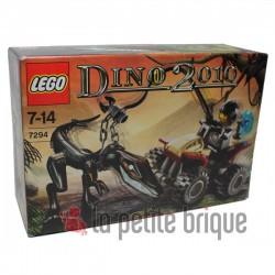 7294 - Dino Quad