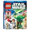 Star Wars LEGO : La menace Padawan [Blu-ray]