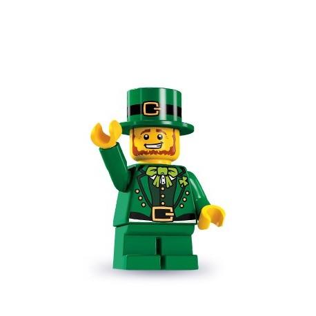 LEGO Minifig Serie 6 - 8827 - le lutin