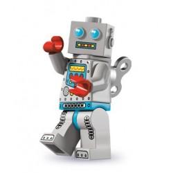 LEGO Minifig Serie 6 - 8827 - le robot mécanique