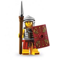 LEGO Minifig Serie 6 - 8827 - le soldat romain