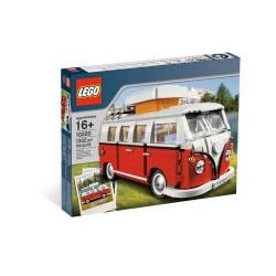 10220 - le camping-car Volkswagen